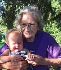 Corrinne Bertha Swartz Rudd avis de deces  NecroCanada