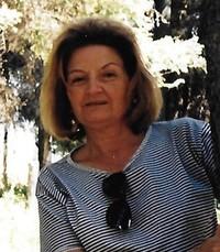 Frances Franca Overdevest Lucente avis de deces  NecroCanada