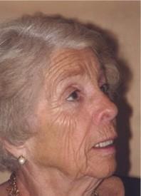 Georgette Lafortune Lapointe avis de deces  NecroCanada