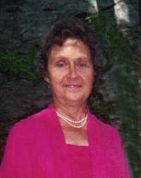 Hilda Thompson avis de deces  NecroCanada