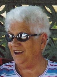 Ida Mathieu avis de deces  NecroCanada