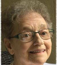 Joan Hains avis de deces  NecroCanada