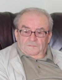 Lewis Arthur Clarke avis de deces  NecroCanada