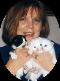 """Margaret """"Peggy Modrovsky avis de deces  NecroCanada"""