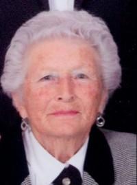 Marjorie Rosina Pottle avis de deces  NecroCanada