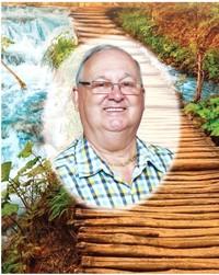 Paul Hedou avis de deces  NecroCanada