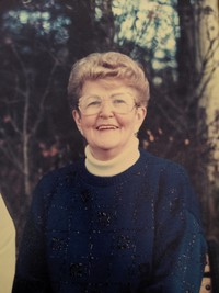 Pauline Muir avis de deces  NecroCanada
