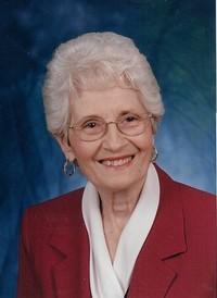 Pleasance Gladys Clarke Tibbetts avis de deces  NecroCanada