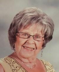 Therese Chizoniti nee Lalande avis de deces  NecroCanada