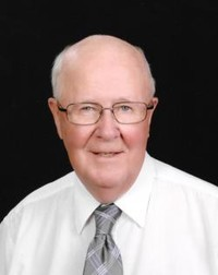 Walter McQuinn avis de deces  NecroCanada