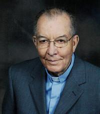 Archdeacon Laughton O'Connell Binns avis de deces  NecroCanada
