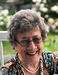 Denise Gendron Belanger avis de deces  NecroCanada