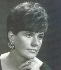 Doreen Margaret Wilson Sands avis de deces  NecroCanada