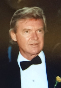 Dr David Geoffrey Raven Wagener avis de deces  NecroCanada