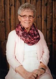 Elizabeth Elaine McHatten avis de deces  NecroCanada