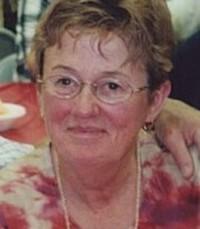Jacqueline Marie-Cecile Vivash Vezina avis de deces  NecroCanada