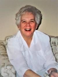 Joan Frances MacDonald avis de deces  NecroCanada
