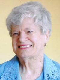 Laurette Duval Gaignard 1927 - 2019 avis de deces  NecroCanada