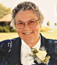 Lillian Bernard avis de deces  NecroCanada