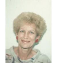Louise BLAIR avis de deces  NecroCanada