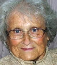 Margaret Nicolle avis de deces  NecroCanada