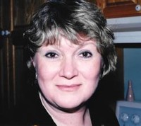 Margo Irene Stewart Clark avis de deces  NecroCanada