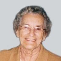 Marion Bessie Hunt avis de deces  NecroCanada