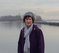 Martha Anna Davison nee Workman avis de deces  NecroCanada