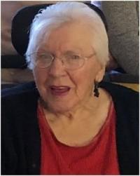 Mary Helen Cairns nee Richards avis de deces  NecroCanada