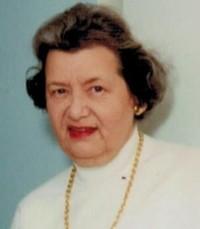 Monica Joyce Bolduc avis de deces  NecroCanada