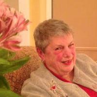 Norma Gail Sparks avis de deces  NecroCanada