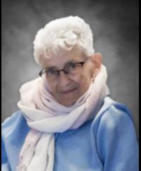 Odette Tremblay avis de deces  NecroCanada