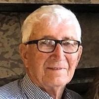 Stanley Robert Wales avis de deces  NecroCanada