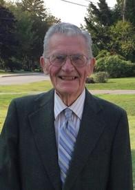 Thomas Ward Enright avis de deces  NecroCanada