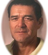 William James Bill Gibson avis de deces  NecroCanada