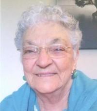 Annette Mary Louise St Pierre Moise avis de deces  NecroCanada
