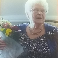 Annie Anne Brown nee Leiper avis de deces  NecroCanada