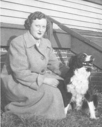 Audrey Lillian Buckler avis de deces  NecroCanada