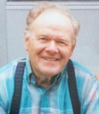 Bertram John Hurley avis de deces  NecroCanada