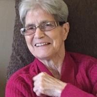 Catherine Patricia Parrell nee Rowe avis de deces  NecroCanada