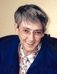 Diana Florence Bennett-vonWeiler avis de deces  NecroCanada