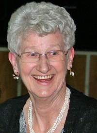 Eileen A MacDonald avis de deces  NecroCanada