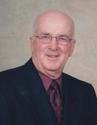 Ernest Cayer 1939-2019 avis de deces  NecroCanada