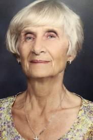 Eva Korczak avis de deces  NecroCanada