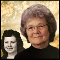 Gertrude Farmer avis de deces  NecroCanada