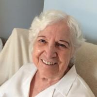 Jeannette Bergeron avis de deces  NecroCanada
