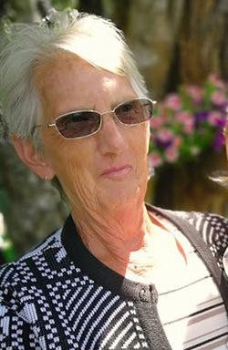 Lorraine Marie Jones avis de deces  NecroCanada