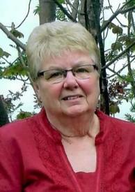 Margaret Eddy avis de deces  NecroCanada