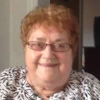 Mary Bridget Benoit avis de deces  NecroCanada