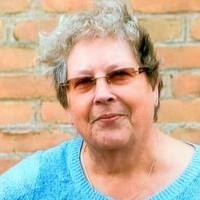 Patricia Ann Adair avis de deces  NecroCanada